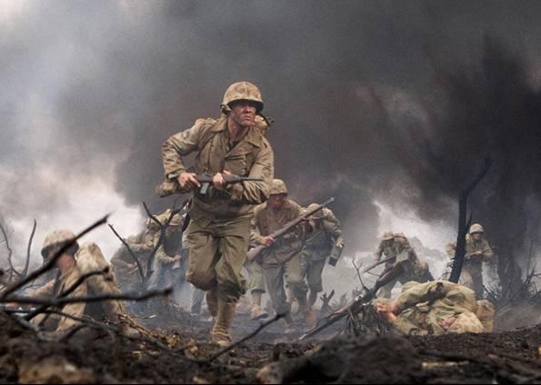 Sonhar com guerra: o que isso significa?