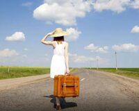 Nằm mơ thấy đi du lịch, đi chơi xa điềm báo gì, lành hay dữ?